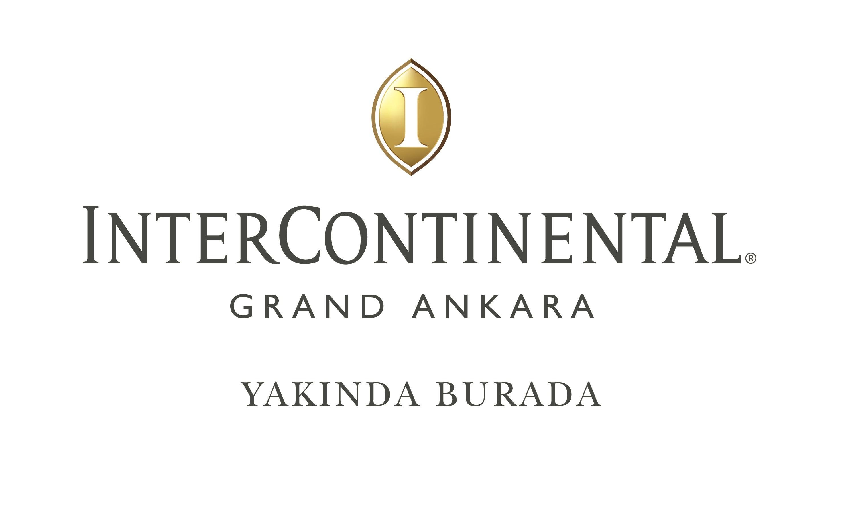 Intercontinental Yakıda Burada